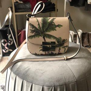 Zara Palm Tree Crossbody
